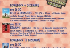 volantino A5 cinema dic 2015